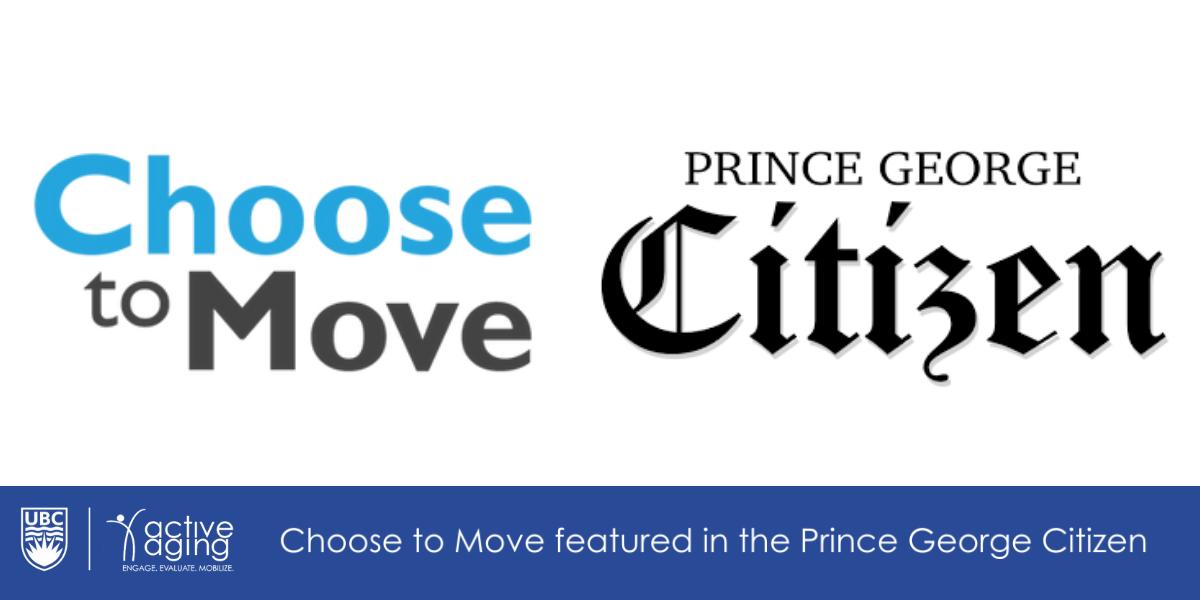 Prince George Citizen